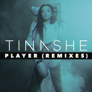 Player (Remixes) Albumcover