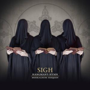 Hangman's Hymn album