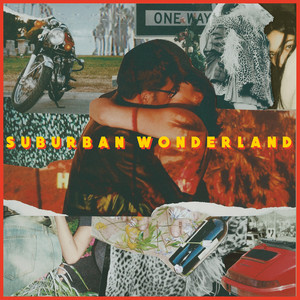 suburban wonderland - BETWEEN FRIENDS