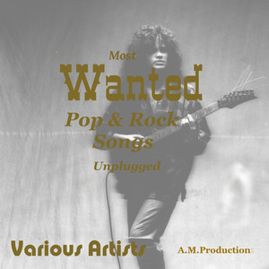 Most Wanted Rock album