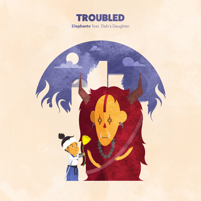 Troubled (feat. Deb's Daughter)