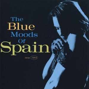 The Blue Moods of Spain album