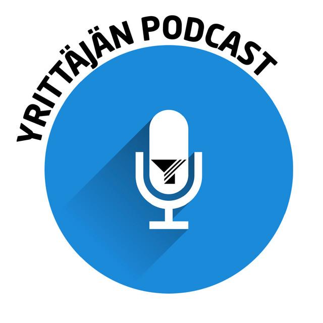 Yrittäjän Podcast