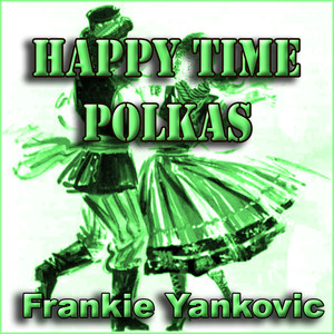 Happy Time Polkas album