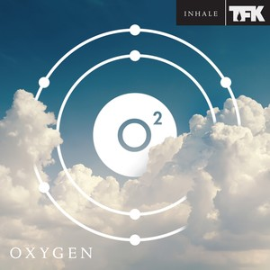 Oxygen:Inhale Albumcover