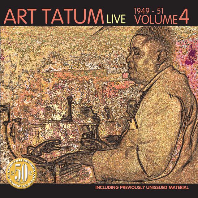 Live 1949-51, Vol. 4