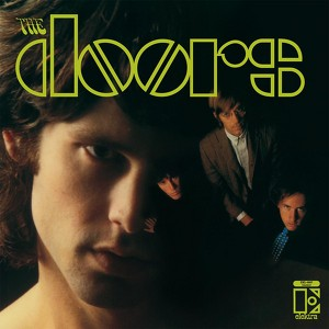 The Doors Albumcover