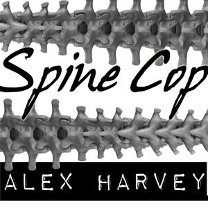 Spine Cop album