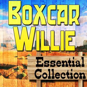 Boxcar Willie Essential Collection album