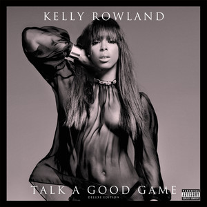 Talk A Good Game (Deluxe Edition) Albumcover