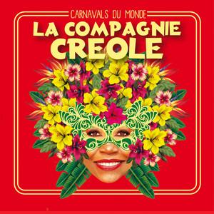 La Compagnie Créole Viva la fiesta (Fiest'Anniversaire) cover