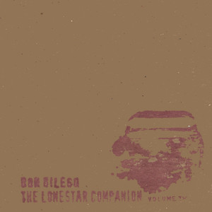 The Lonestar Companion-Vol. 2 - Don DiLego