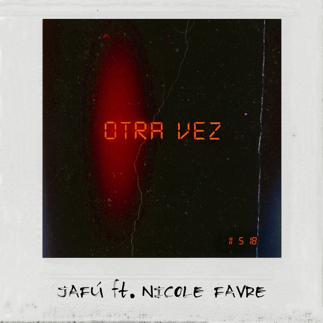 Otra Vez (feat. Nicole Favre)