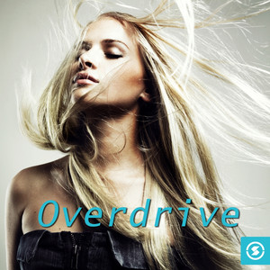 Overdrive Albumcover