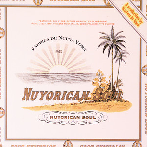 Nuyorican Soul & Jocelyn Brown