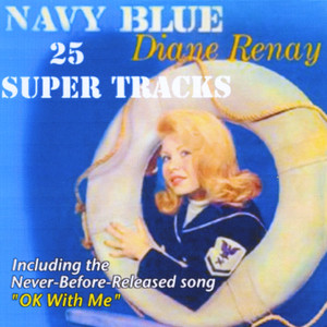 Diane Renay Over the Rainbow cover
