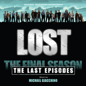 Lost: The Final Season Albumcover