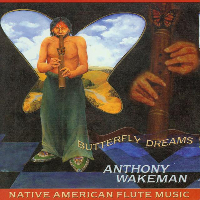Anthony Wakeman