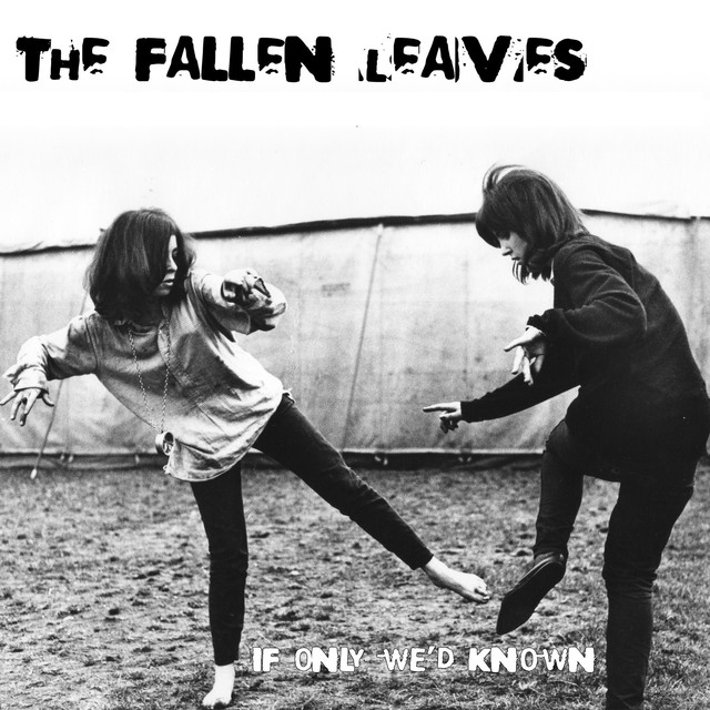 The Fallen Leaves tickets and 2018 tour dates