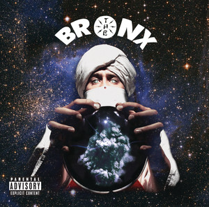 The Bronx (Explicit Version) album