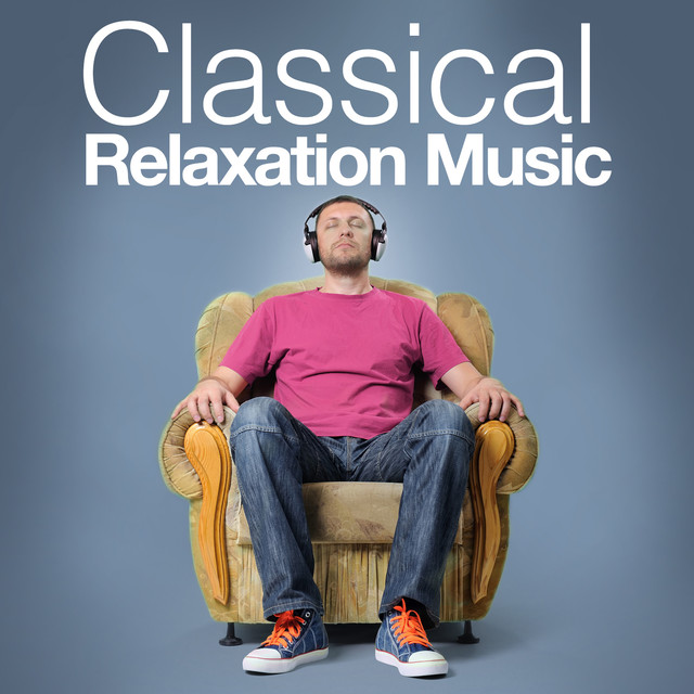 Classical Relaxation Music Albumcover