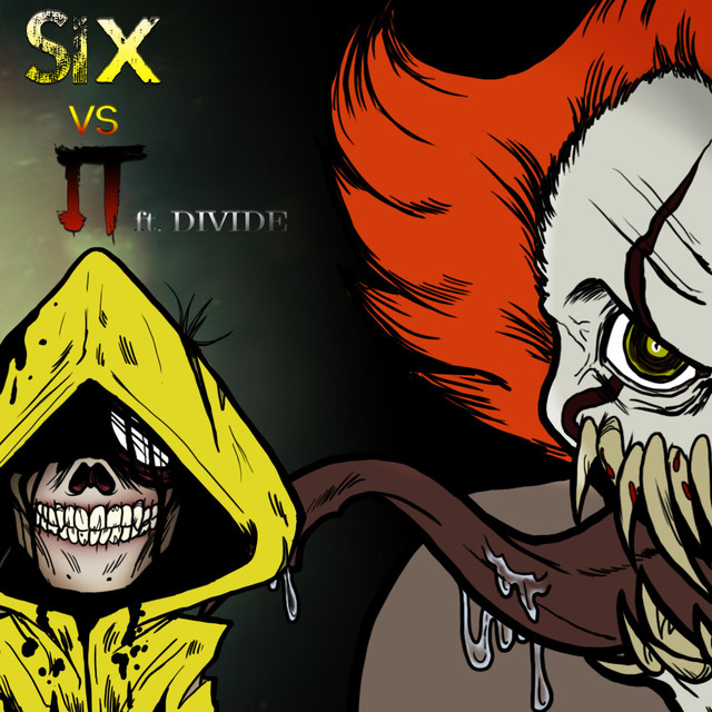 Six Vs IT