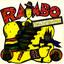 Rambo Albumcover