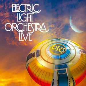 Live Albumcover