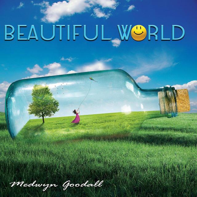 Beautiful World Albumcover