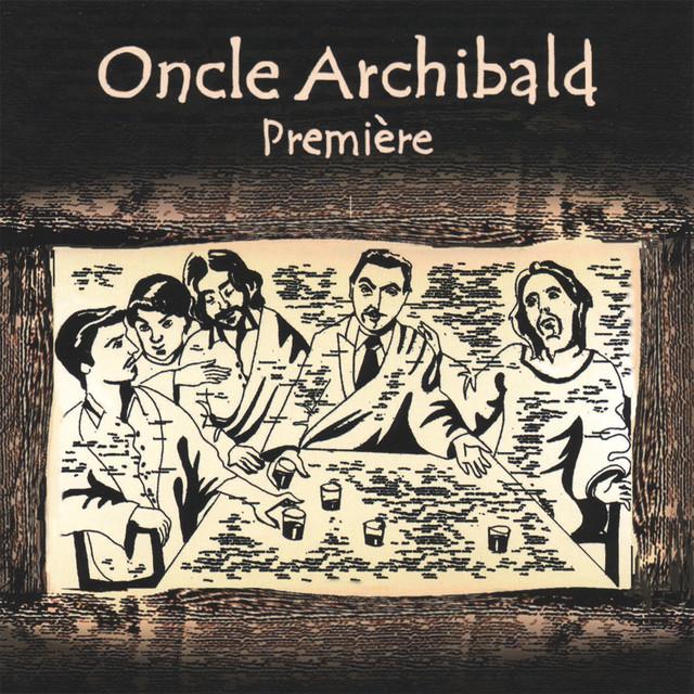 Oncle Archibald