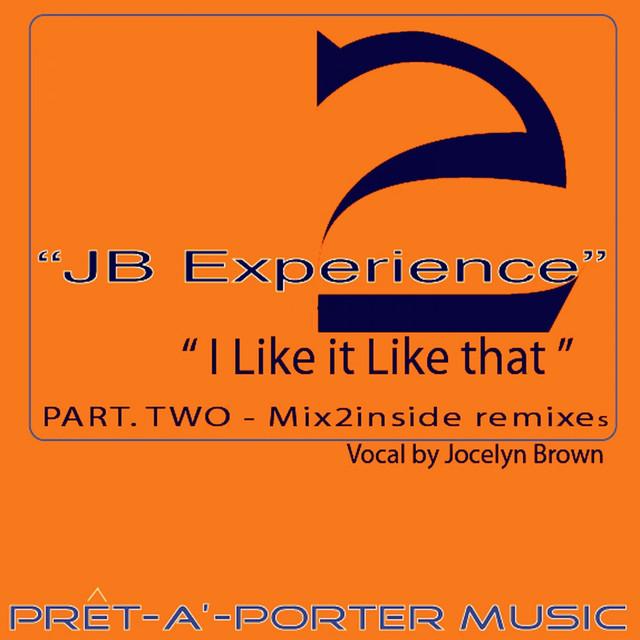 The JB Experience