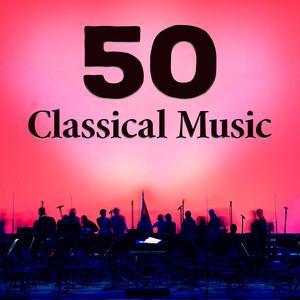 50 Classical Music Albumcover