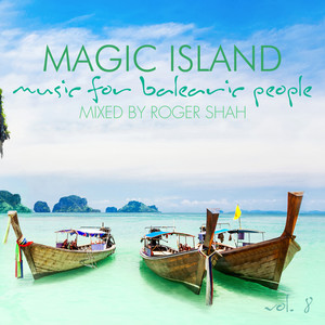 Magic Island - Music for Balearic People, Vol. 8 Albümü