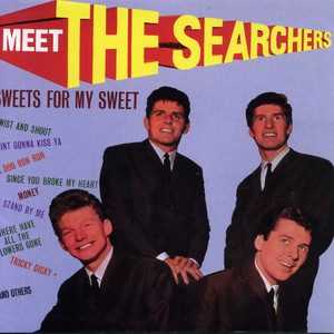 Meet The Searchers - Searchers