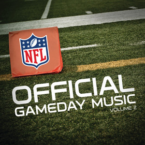Official Gameday Music of the NFL Vol. 2