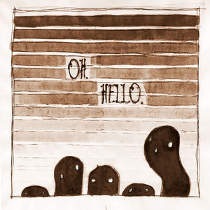 The Oh Hellos EP - The Oh Hello's