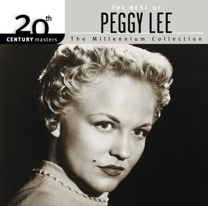 20th Century Masters: The Millennium Collection: The Best of Peggy Lee album