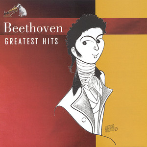 Beethoven Greatest Hits - Beethoven, Ludwig Van