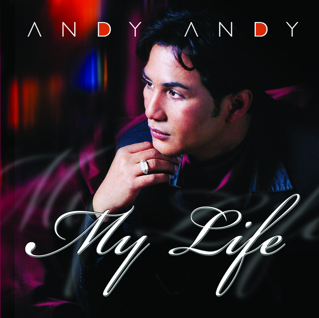 Andy Andy...My Life