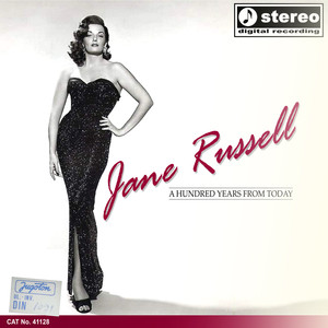 Jane Russell - A Hundred Years From Today album