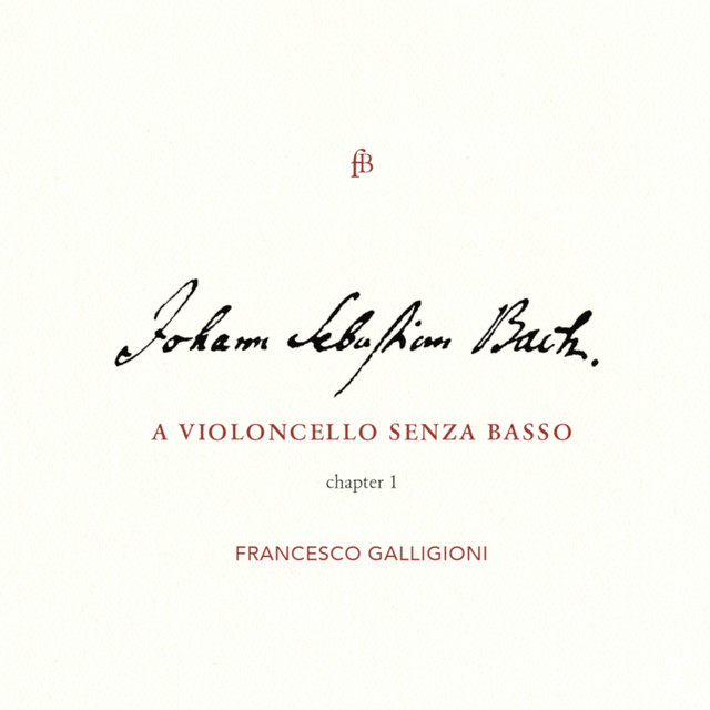 Bach: Cello Suites Nos. 1-3, Vol. 1