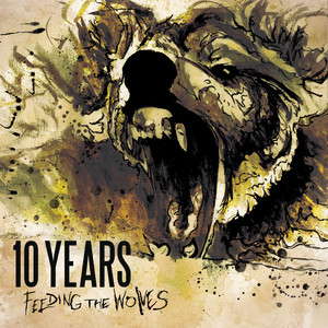 Feeding The Wolves (Deluxe Version) album