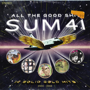 All The Good Sh**. 14 Solid Gold Hits (2000-2008)