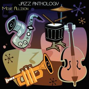 Jazz Anthology (Original Recordings) album