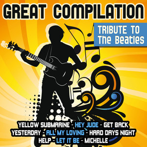 Great Compilation-Tribute to the Beatles album