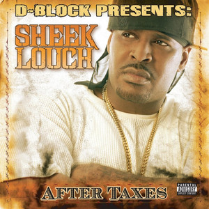 Sheek Louch  Carl Thomas One Name cover