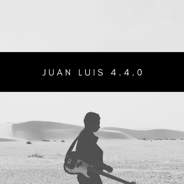 Album cover for Recopilacion by Juan Luis 4.4.0