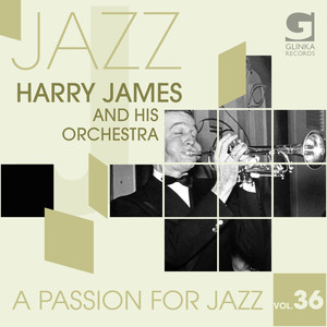 A Passion for Jazz, Vol. 36 album