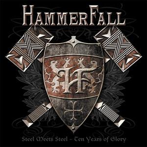 HAMMERFALL, Last Man Standing på Spotify