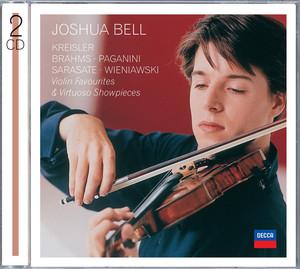 Presenting Joshua Bell album